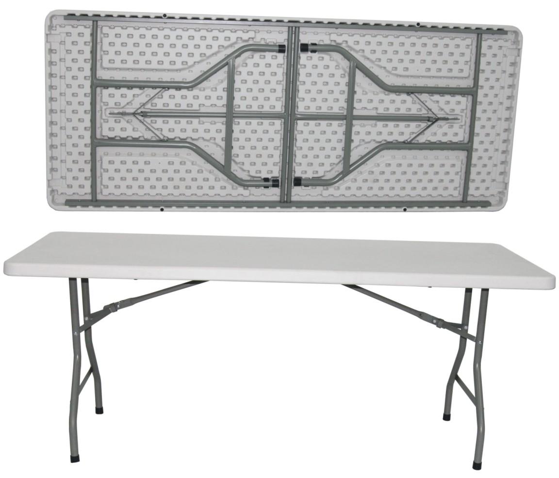 Venta de mesas plegables para eventos catering - Mesas para hosteleria ...